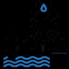 1 Замена водоподъемной колонны на современные высокопрочные водоподъемные трубы из нПВХ (для погружных насосов).